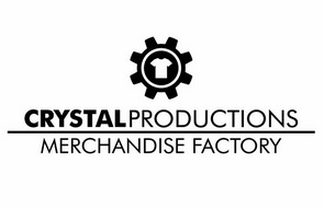 Crystal Productions logo