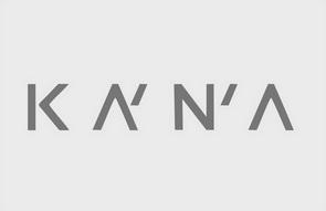 Káňa photo logo