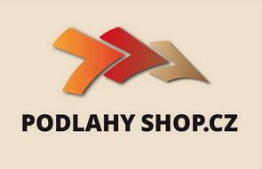 Podlahy Shop logo